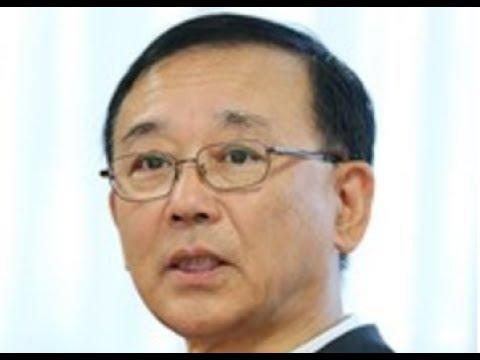 谷垣禎一氏の政界復帰は・・安倍官邸にとっては・・両刃の剣に・・!?