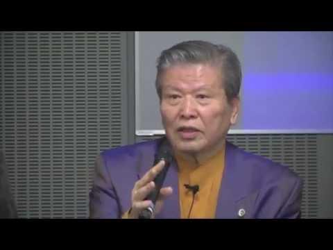 阻止されようとしているリチャード・コシミズさんと生田暉雄弁護士の裏金裁判 裁判所が断末魔の悲鳴を上げている 説明欄