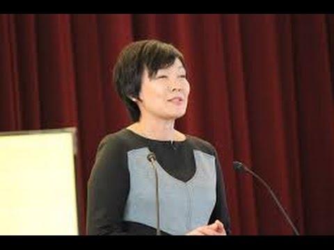 昭恵夫人・森友学園!!校長就任前日の・・面会に疑惑か・・?!