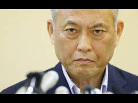舛添要一氏が・・情報番組の・・放送内容に猛抗議・・!?