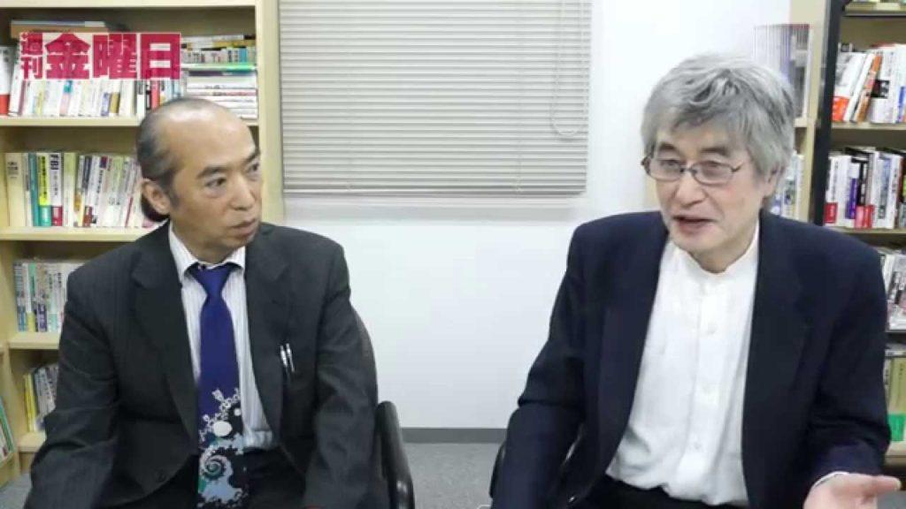 『のんではいけない薬』著者浜六郎さんが語る「のんではいけない降圧剤」