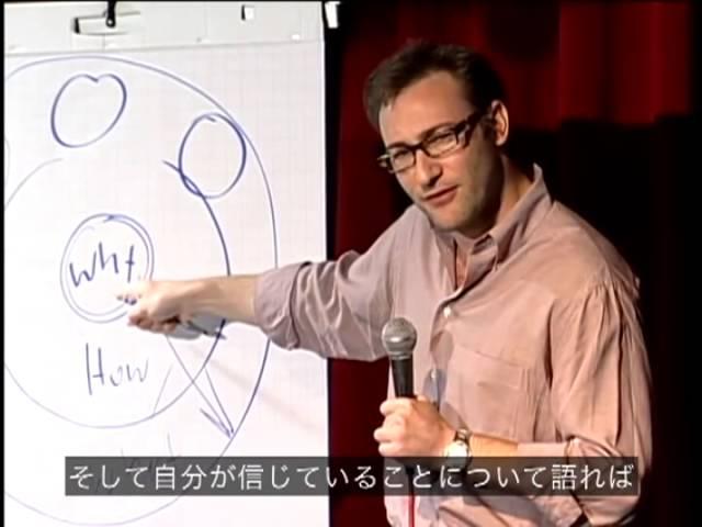 サイモン・シネック『優れたリーダーはどうやって行動を促すか』 イノベーション普及の法則