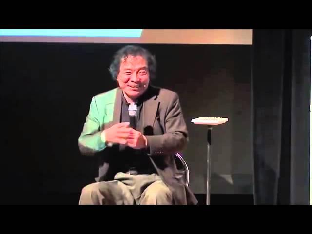船瀬俊介と内海聡の「ここだけの話」2014.04.29@板橋