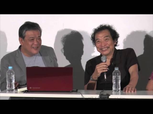 「FACT」07 with 船瀬俊介 ベンジャミン・フルフォード×リチャード・コシミズ2015.7.05