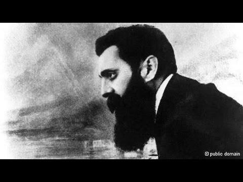 ヘルツルとヒトラーのシオニズム Herzl, Hitler And Zionism