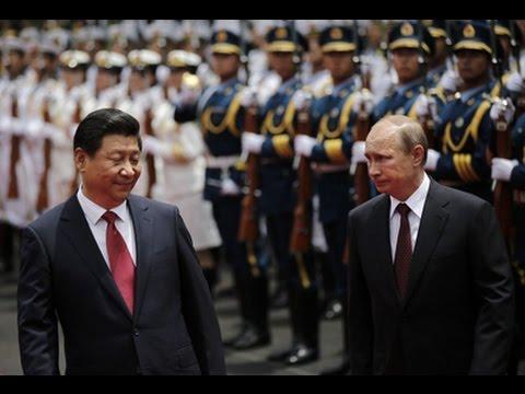 プーチンは彼らと戦っている。ロスチャイルド家と中央銀行の正体。マスコミが報じないニュース【馬渕睦夫】