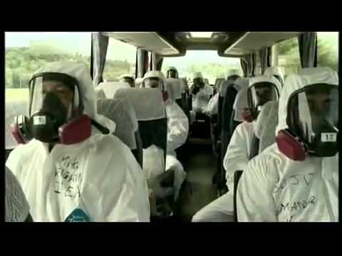 Seconds From Disaster – Fukushima [Documentary] – NuclearAdvisor
