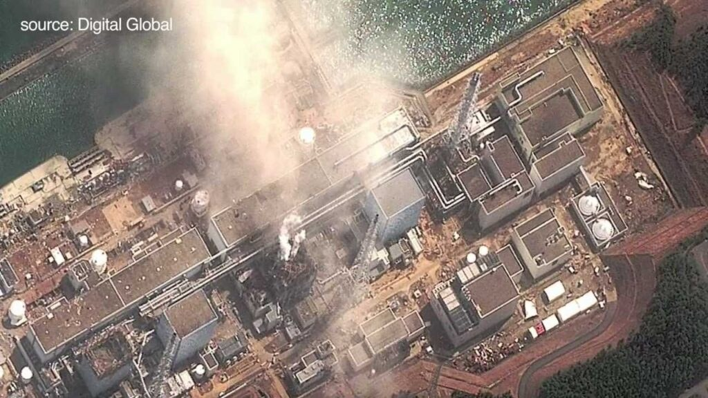 Ex-GE Engineer Highlights Critical Fukushima Reactor Design Flaw