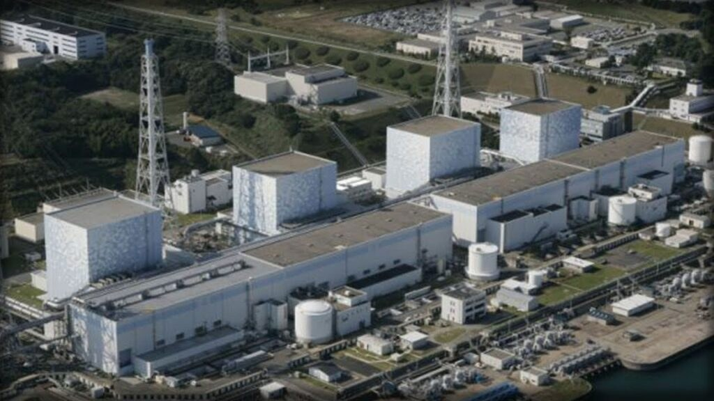 Breaking News: Tepco Is Reporting Another Fukushima Reactor Leak