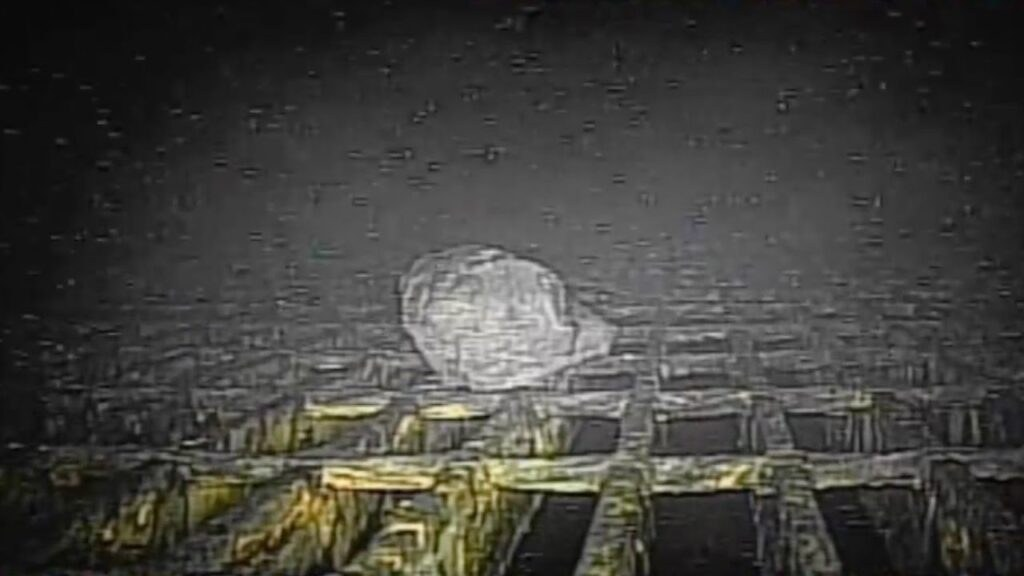 Robot Explores Interior Of Fukushima Reactor