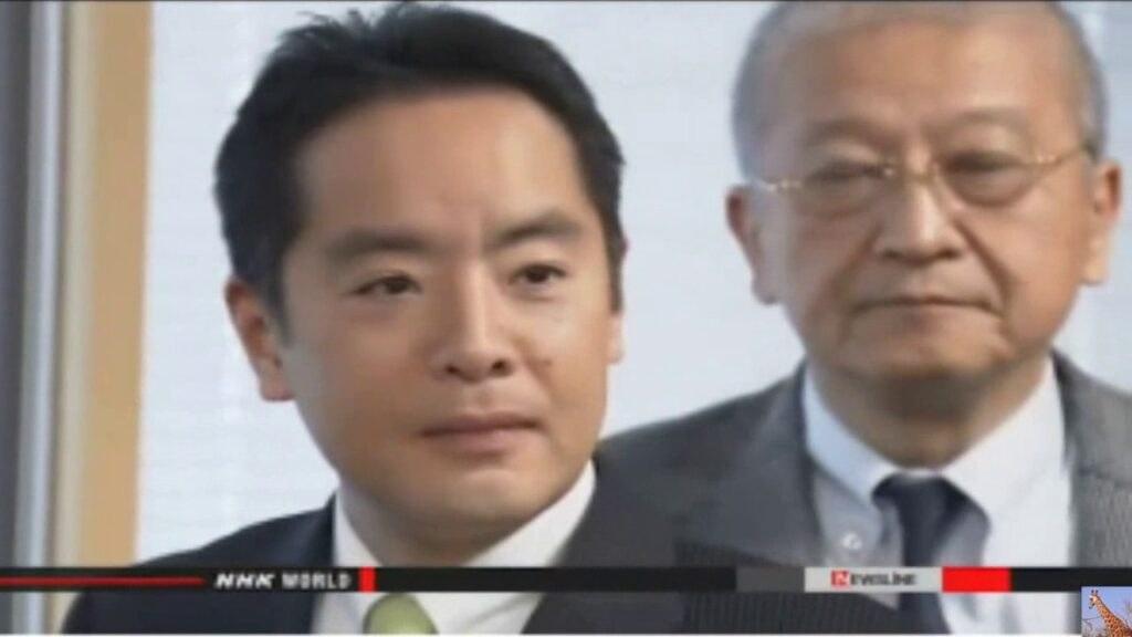 Japan Declares Crisis As Fukushima Reactor Begins Falling Into Ocean And Radiation Levels Soar
