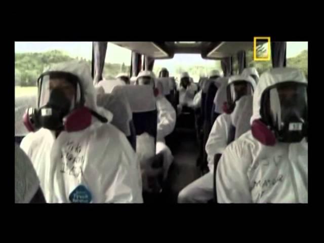 Segundos Catastroficos – Fukushima (Completo / Español Latino)