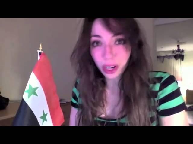 ♥シリアが化学兵器武装を解けば、私たちは戦争に負ける #シリア #syrjp