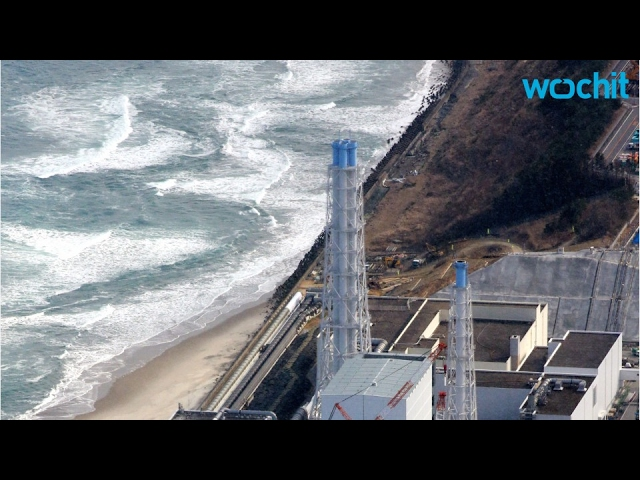 Deathly High Radiation Levels At Fukushima Nuclear Reactor Is Bad, Bad News