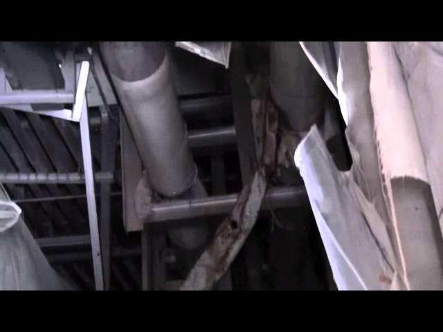 Fukushima I Nuke Plant: Video of Inside the Reactor 1, 10/18/2011
