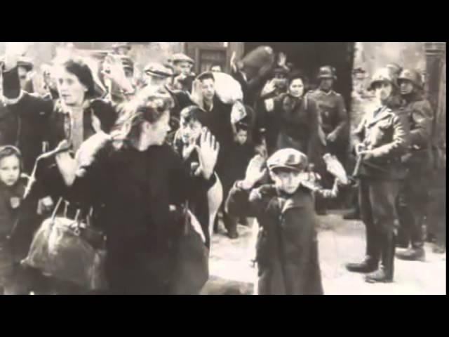シオニストによる歴史の歪曲?ユダヤ人のホロコーストは捏造?The Jewish Holohoax