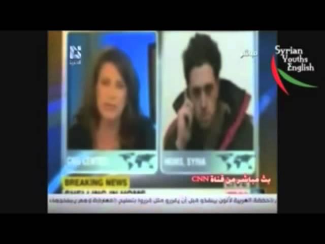 アサド・シリアの真実と欧米メディアの嘘 The Truth About Syria And Western Lies