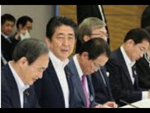 安倍政権・・『ヤケクソ内閣改造』の行方は・・!?