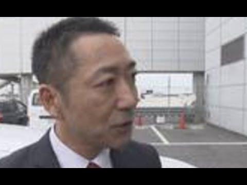 不倫にストーカー・・中川俊直氏のお詫び行脚での・・釈明に地元で反発の声!!