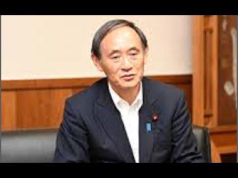 菅官房長官・・オフレコで語った・・前川喜平前事務次官への『口撃!!』