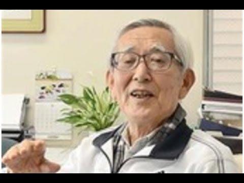 加戸守行・前愛媛県知事・・『安倍さんが友達だと知ってたら・・』『10年前に獣医学部作っていた!!』