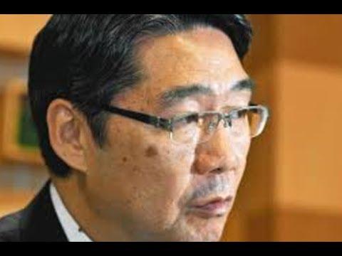 元文科省の官僚・・前川喜平氏は『もっとも人望のある事務次官』