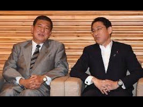 麻生派拡大で・・岸田氏・石破氏・・『ポスト安倍』戦略見直し・・