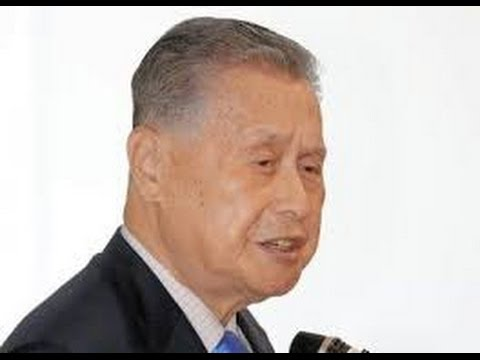 森喜朗氏・57億円突き返し・・職員奪還・・!!小池都知事への対抗策!!