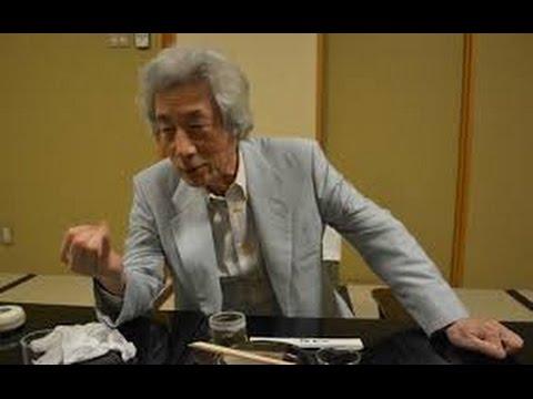 あの夜・料亭で何が・・?!小泉元総理・安倍総理・小池都知事!『三者会談』その全内幕とは・・?!!