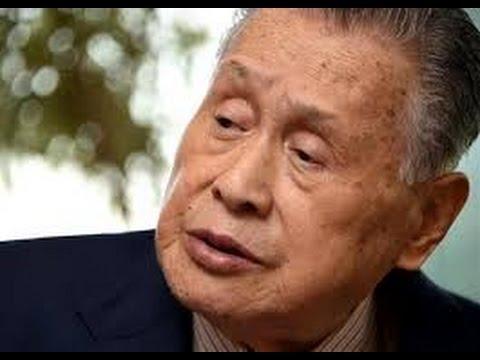 森喜朗会長が手記を出版!綴られている・・小池都知事への恨みつらみ・・?!!
