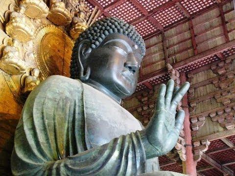 【衝撃真実】この国に仏教は無い!