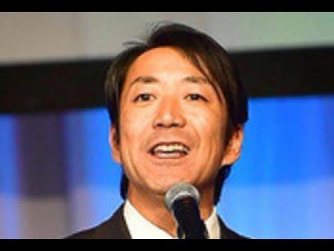 重婚疑惑の中川俊直氏・・今度は○○写真が流出!!『週刊新潮』報道!!