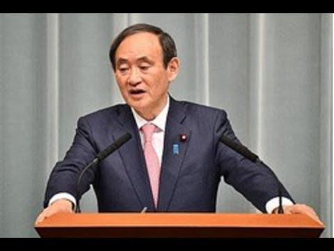 菅官房長官と記者・・前川前事務次官めぐり・・バトル!!加計学園問題!!