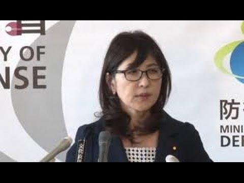 稲田防衛大臣・・セコすぎ支出・・法の趣旨曲解で使途明かさず・・