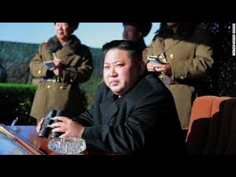 北朝鮮!・金正恩!!韓国内へ破○工作部隊!??閲覧注意!!衝撃事実!