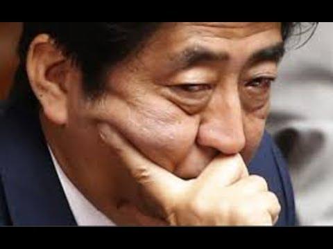 安倍政権が・・奏でる・・『崩壊の序曲』!!