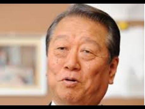 小沢一郎氏・・自民党政治は・・小泉・安倍時代に完全に変化・・