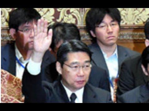 前川喜平氏・・閉会中審査速報中!!『国民が知るべき!』と発言!