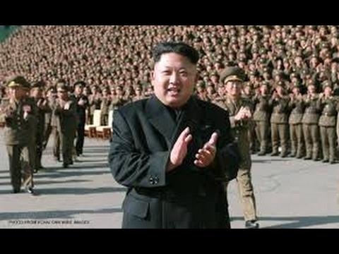 北朝鮮・破○危機!?金正恩体制終○か??閲覧注意!!衝撃!