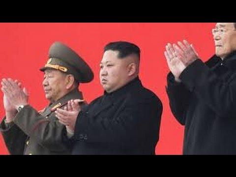 衝撃事実!!北朝鮮○開発と!○問・○刑の関係