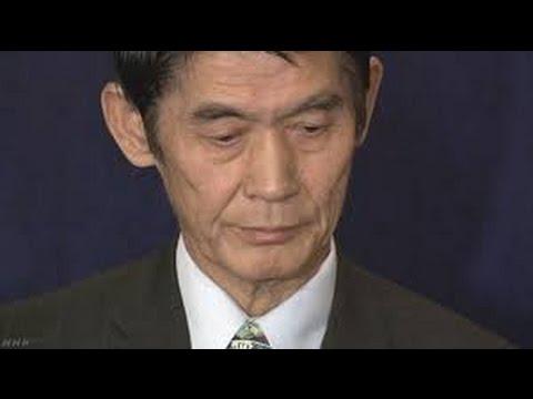 今村氏・・辞任は当然!!自民党・各派!!