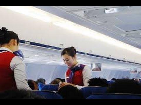 北朝鮮航空会社!新規路線わずか2ヶ月で終了か・・?!