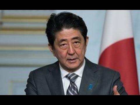 海外メディア・・アベノミクスの効果認める!安倍首相の手腕を再評価!