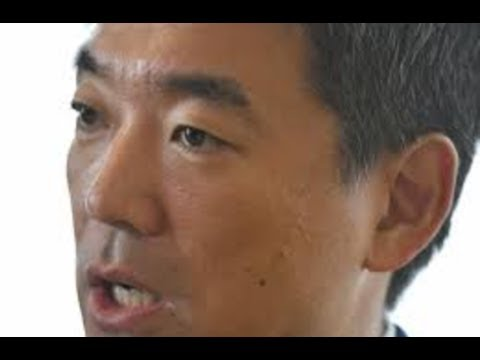 橋下徹氏・法務相で・・『電撃入閣』の噂・・維新を離れ・・支障はない!?