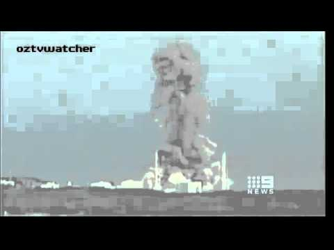 FUKUSHIMA SECOND EXPLOSION REACTOR 3 JAPAN