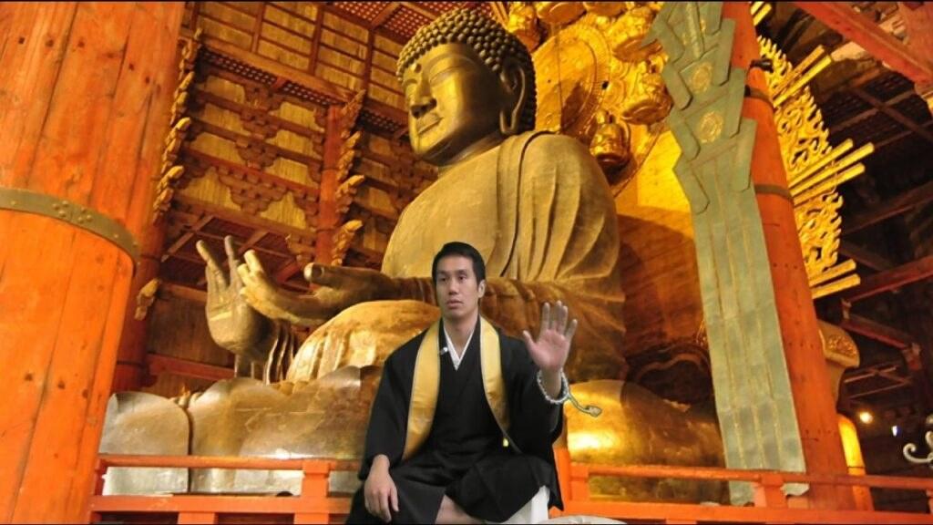 与国の仏教対談 第一弾                          『新・霊界物語 第百五十三話』