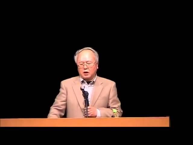 警察24時の裏 検察の暴力に立ち向かおう 元検察官の三井環さんの講演 市民連帯の会