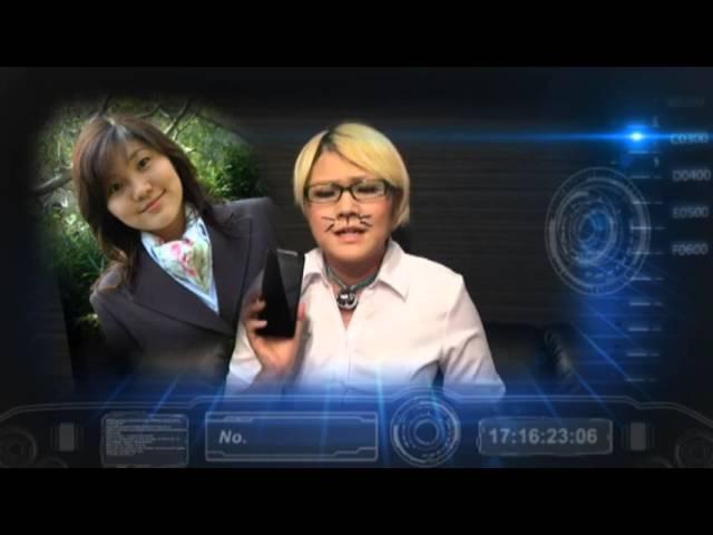 らっきーデタラメ放送局★第76回『個人情報発信機!スマートフォン』