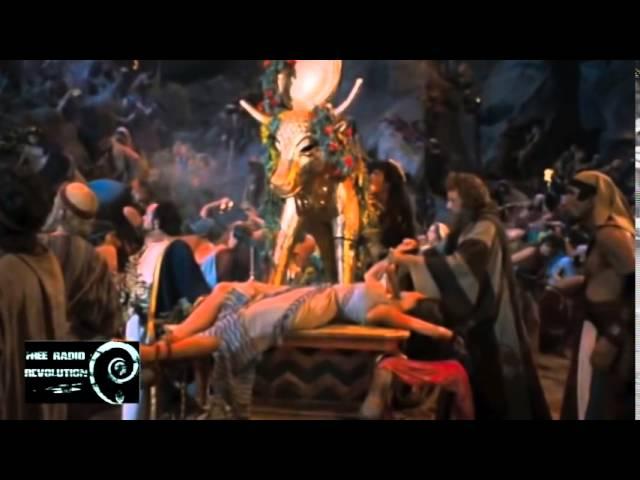 ロスチャイルド家の舞踏会と大衆文化の中の悪魔主義 Rothschild's Satanism