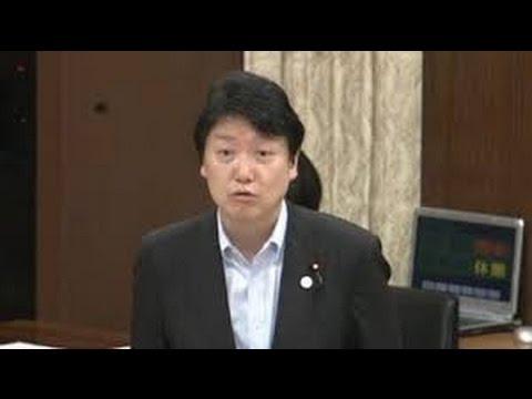 日本維新の会・足立康史氏・・衆議院総務会で・・小池都知事を痛烈批判!!